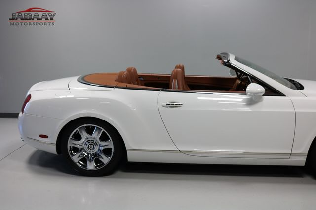 2008 Bentley Continental GTC Merrillville, Indiana 39