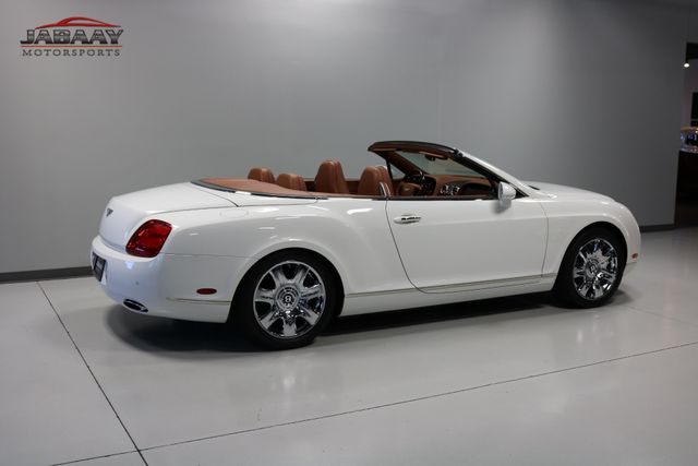 2008 Bentley Continental GTC Merrillville, Indiana 41