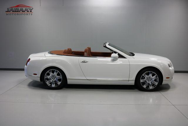2008 Bentley Continental GTC Merrillville, Indiana 43