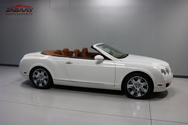 2008 Bentley Continental GTC Merrillville, Indiana 44