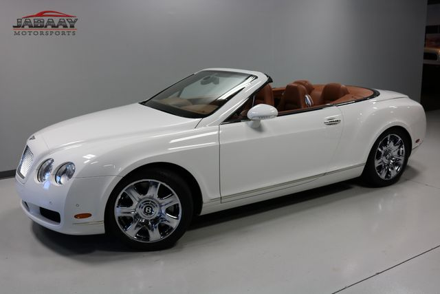 2008 Bentley Continental GTC Merrillville, Indiana 30