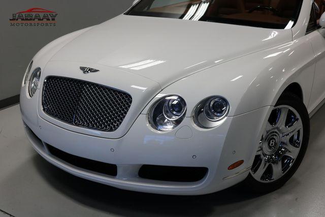 2008 Bentley Continental GTC Merrillville, Indiana 31
