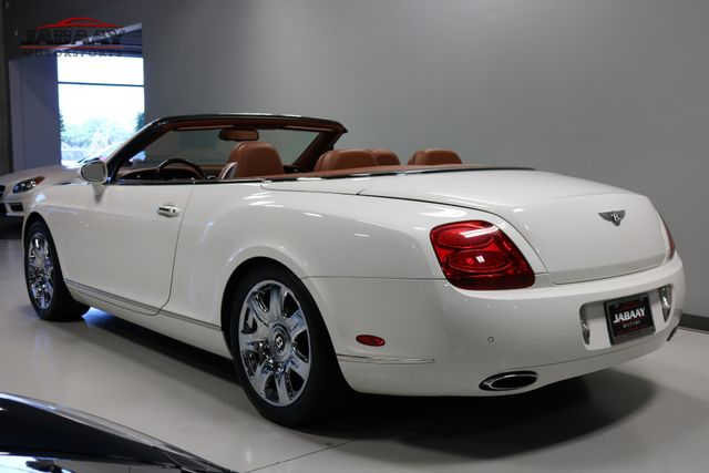 2008 Bentley Continental GTC Merrillville, Indiana 2