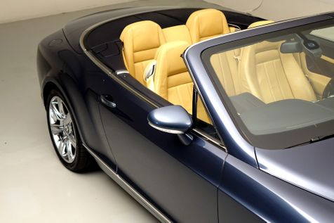 2008 Bentley Continental GTC * 12 Cyl* 560 HP* Low Miles*** | Plano, TX | Carrick's Autos in Plano, TX