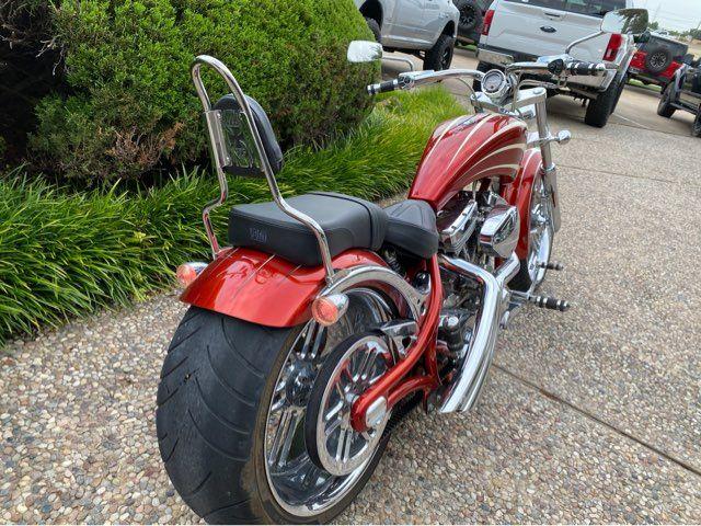 2008 Big Dog Pitbull in McKinney, TX 75070