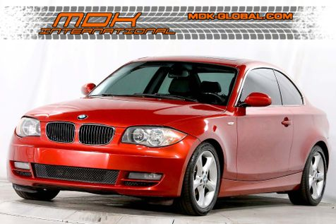 2008 BMW 128i - Premium pkg - Heated seats in Los Angeles