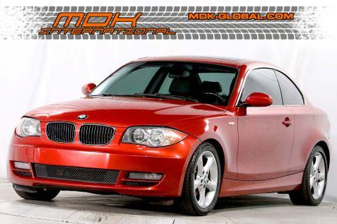 2008 BMW 128i - Premium pkg - Heated seats in Los Angeles