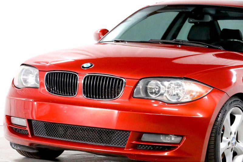 2008 BMW 128i - Premium pkg - Heated seats  city California  MDK International  in Los Angeles, California