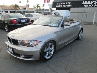 2008 BMW 128i Convertible in Costa Mesa California, 92627