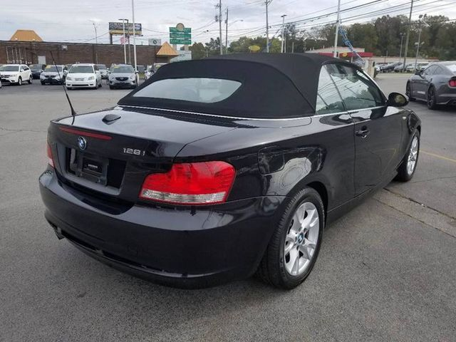2008 BMW 128i 128i 2dr Convertible in Louisville, TN 37777
