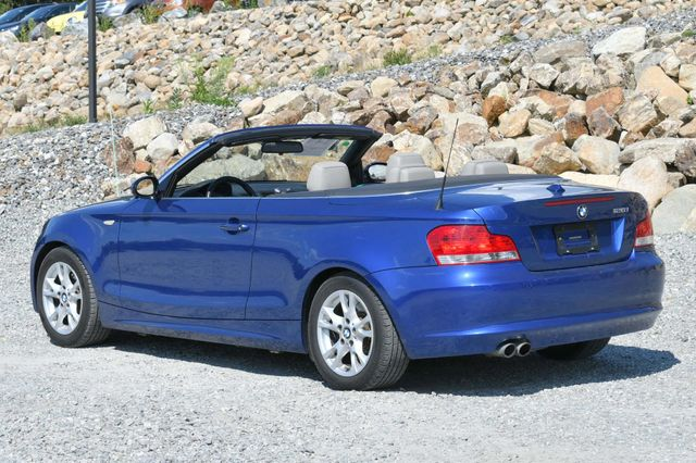2008 BMW 128i Naugatuck, Connecticut 1