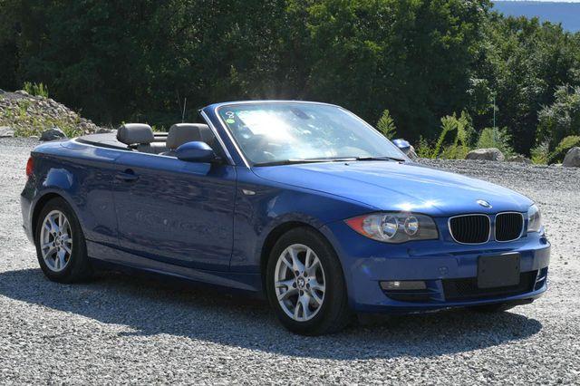 2008 BMW 128i Naugatuck, Connecticut 3