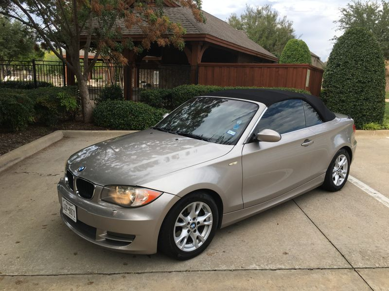 2008 BMW 128i Convertible* Low Miles* Finance Available* | Plano, TX | Carrick's Autos in Plano TX
