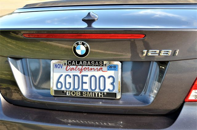 2008 BMW 128i Reseda, CA 12