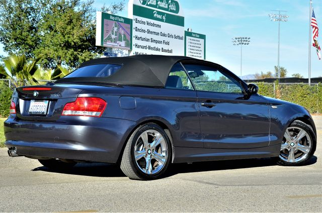 2008 BMW 128i Reseda, CA 38
