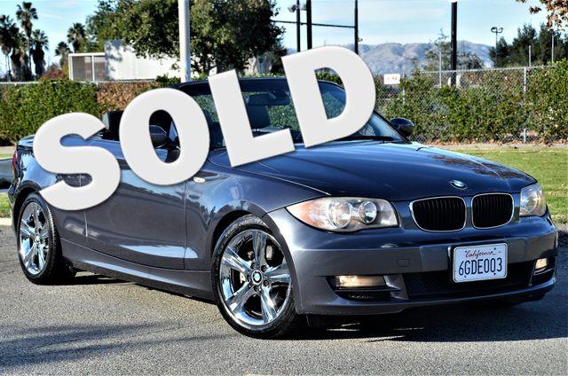 2008 BMW 128i Reseda, CA