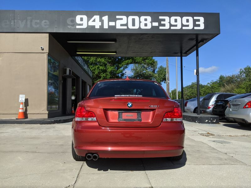 2008 BMW 128i I   Sarasota, FL   Sarasota Cars and Trucks in Sarasota, FL