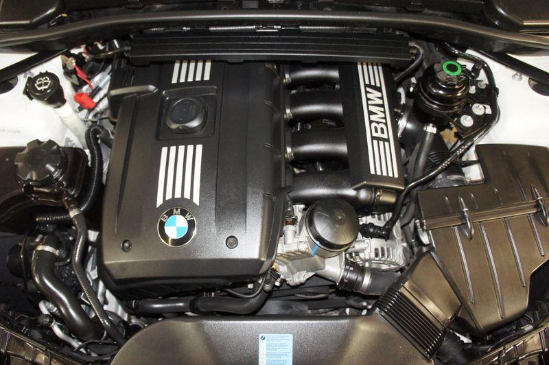 bmw 128i 2008 engine