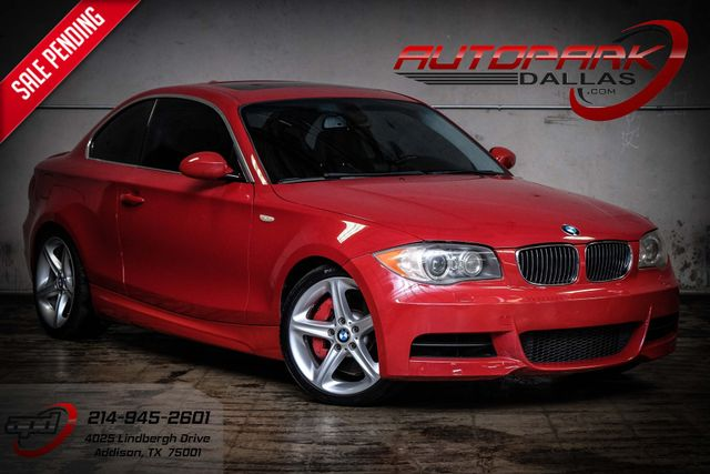 2008 BMW 135i in Addison TX, 75001