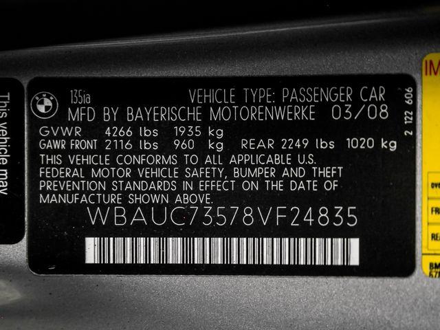 2008 BMW 135i M Burbank, CA 26