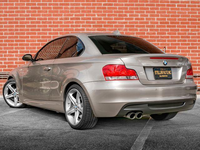 2008 BMW 135i M Burbank, CA 7