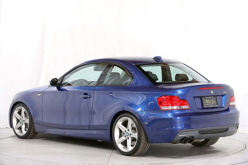 2008 BMW 135i - MANUAL - Sport pkg - Premium pkg - Nav  city California  MDK International  in Los Angeles, California