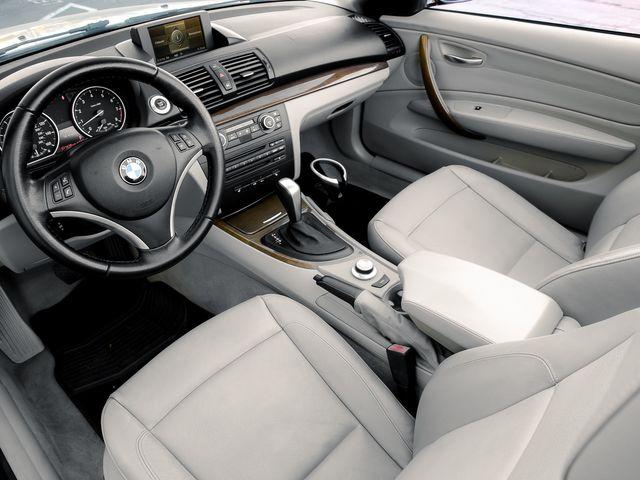2008 BMW 135i Burbank, CA 10