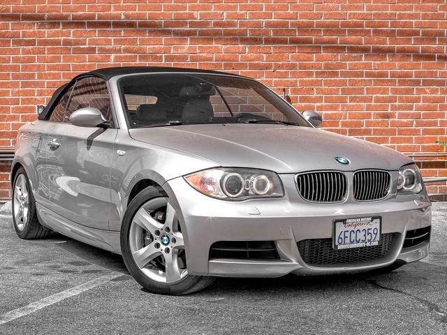 2008 BMW 135i Burbank, CA 0