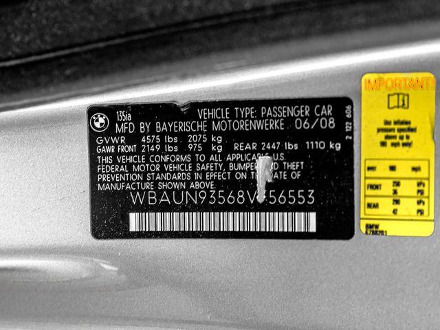 2008 BMW 135i Burbank, CA 26