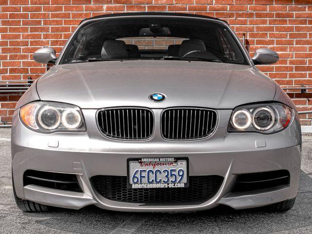 2008 BMW 135i Burbank, CA 3