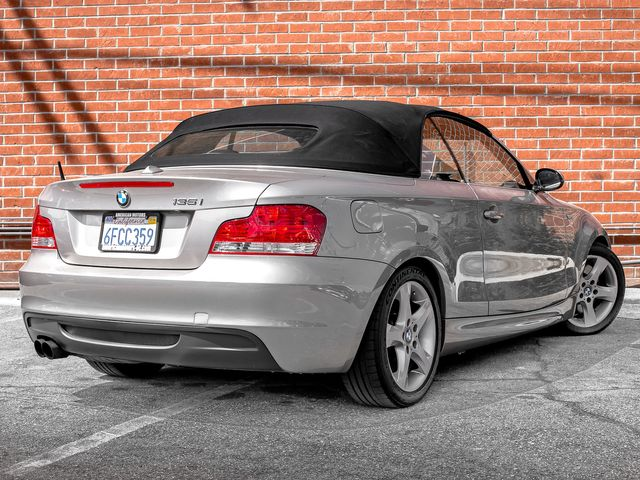 2008 BMW 135i Burbank, CA 7