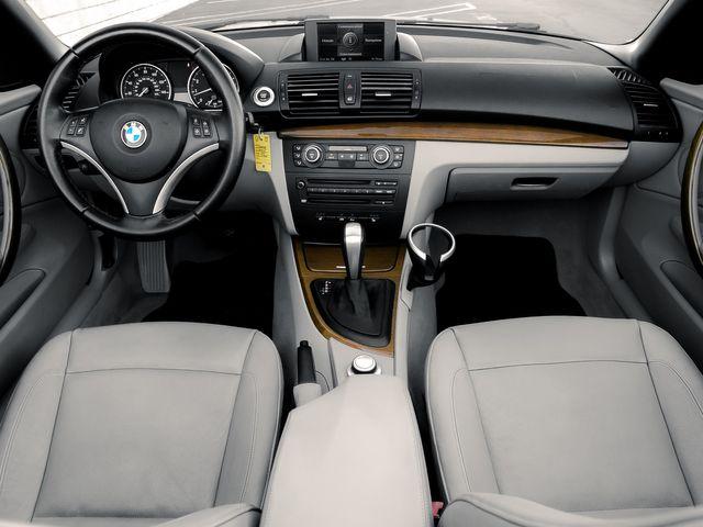 2008 BMW 135i Burbank, CA 9