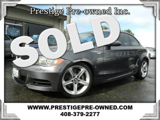 2008 BMW 135i   in Campbell CA