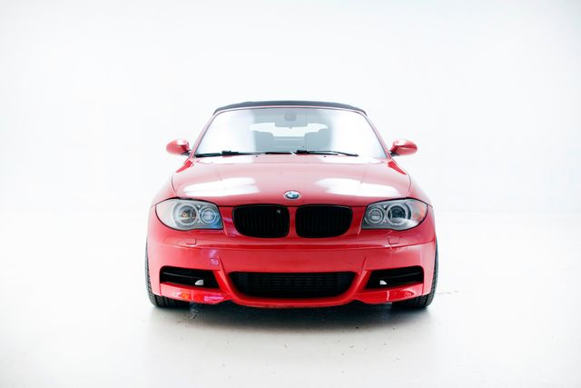 2008 BMW 135i Convertible in TX, 75006