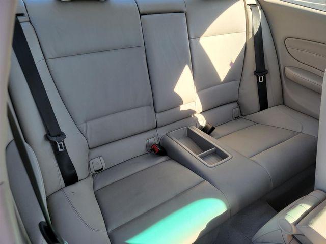 2008 BMW 135i Gardena, California 12