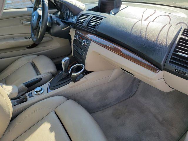 2008 BMW 135i Gardena, California 8