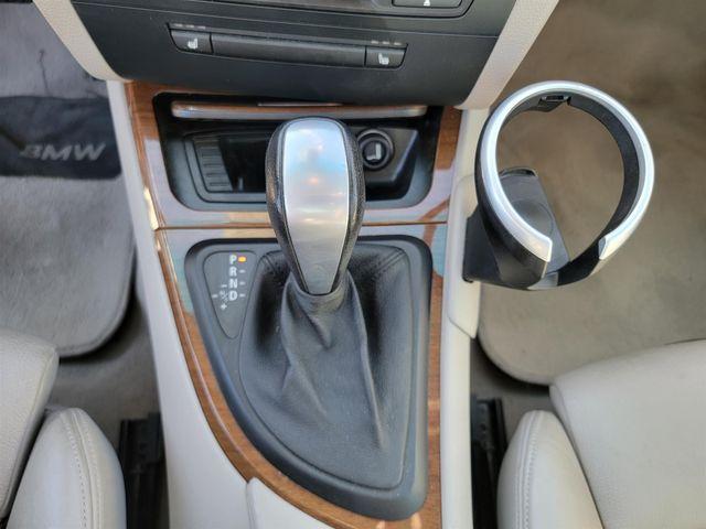 2008 BMW 135i Gardena, California 7