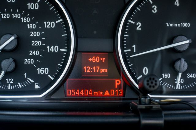 2008 BMW 135i Reseda, CA 19
