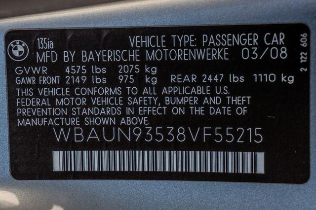 2008 BMW 135i Reseda, CA 39