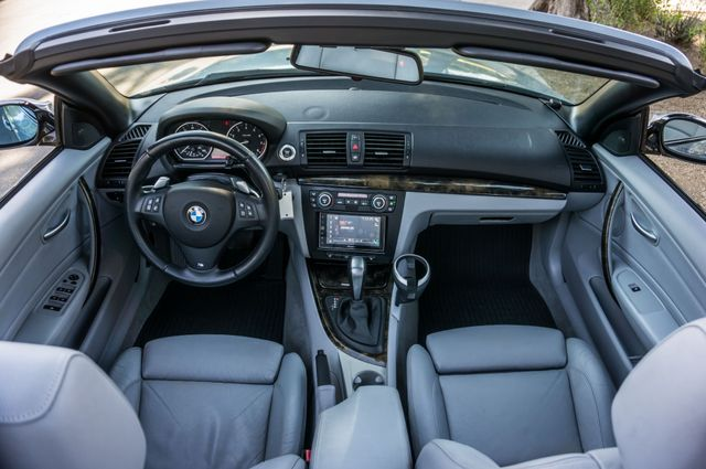 2008 BMW 135i Reseda, CA 20