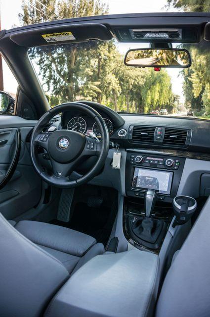 2008 BMW 135i Reseda, CA 36
