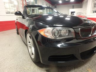 2008 Bmw 135i Convertible SHARP, SERVICED AND LOADED!~ Saint Louis Park, MN 14