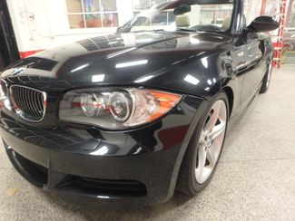 2008 Bmw 135i Convertible SHARP, SERVICED AND LOADED!~ Saint Louis Park, MN 16