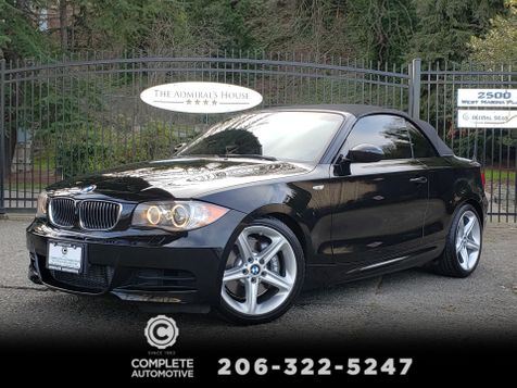 2008 BMW 135i Convertible 24,000 Original Miles Sport Package in Seattle