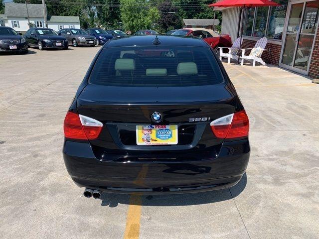 2008 BMW 3 Series 328i in Medina, OHIO 44256