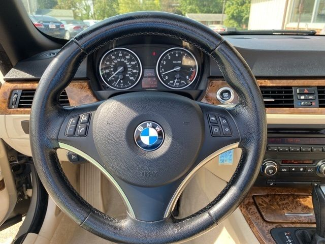 2008 BMW 3 Series 335i in Medina, OHIO 44256