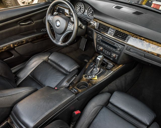 2008 BMW 328i Burbank, CA 10