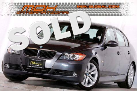 2008 BMW 328i - Sport pkg - Premium pkg - Manual transmission!!! in Los Angeles