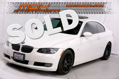 2008 BMW 328i - Sport pkg - Premium pkg  in Los Angeles