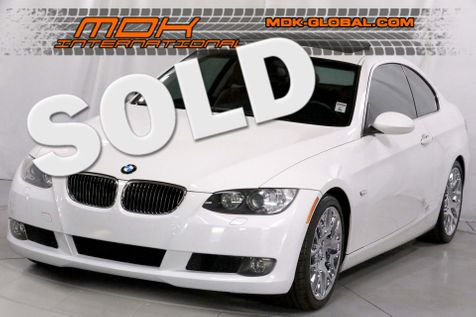 2008 BMW 328i - Sport - Premium - Navigation in Los Angeles